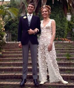 James Bond Couple Valentine Day
