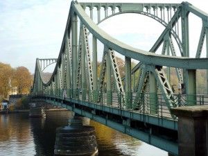 Glienke Bridge
