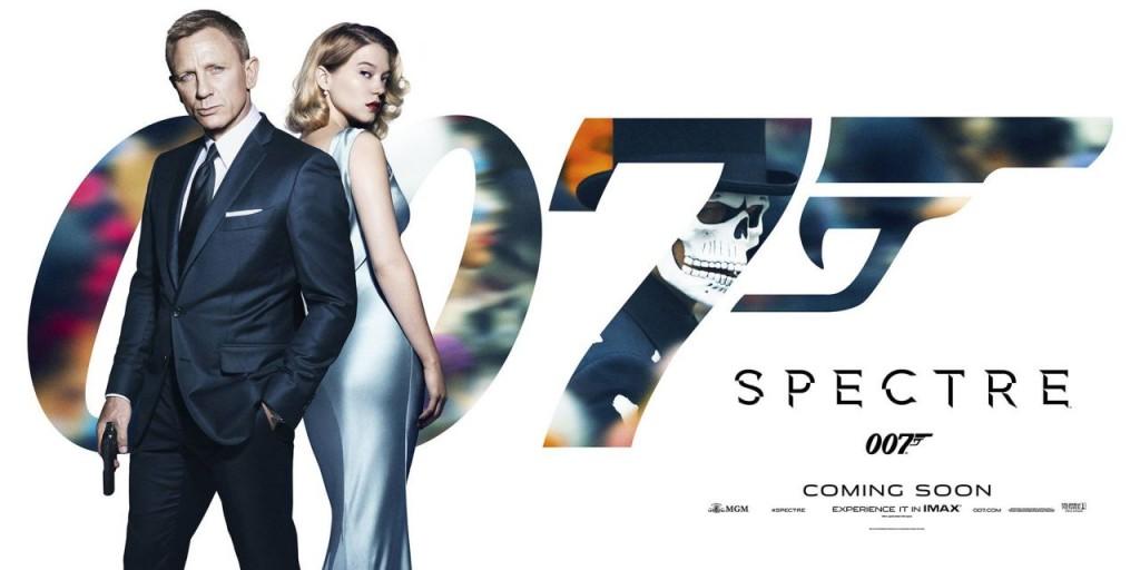 SPECTRE Contest Image